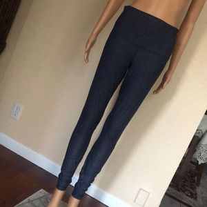 Lululemon Athletica Yoga Pants